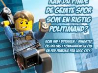 LEGO City politikonkurrence