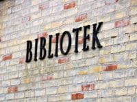 Folkets Bibliotek