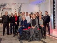 ACO Nordic har i 2016 investeret i at øge medarbejderstaben, i en styrket markedsføringsindsats og i udvikling af projekt- og forhandlersalget. Det er tiltag, der giver positive forventninger om øget vækst i 2017. Foto: AOC Nordic