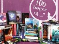 Vind 100 bøger!