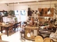 Pift køkkenet op hos Casa & Co