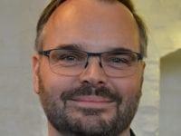 Direktør Eskil Vagn Olsen. Foto: Museum Vestsjælland