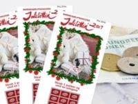 Sælgere af julelodder søges