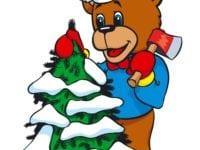 Julehygge hos Buddy