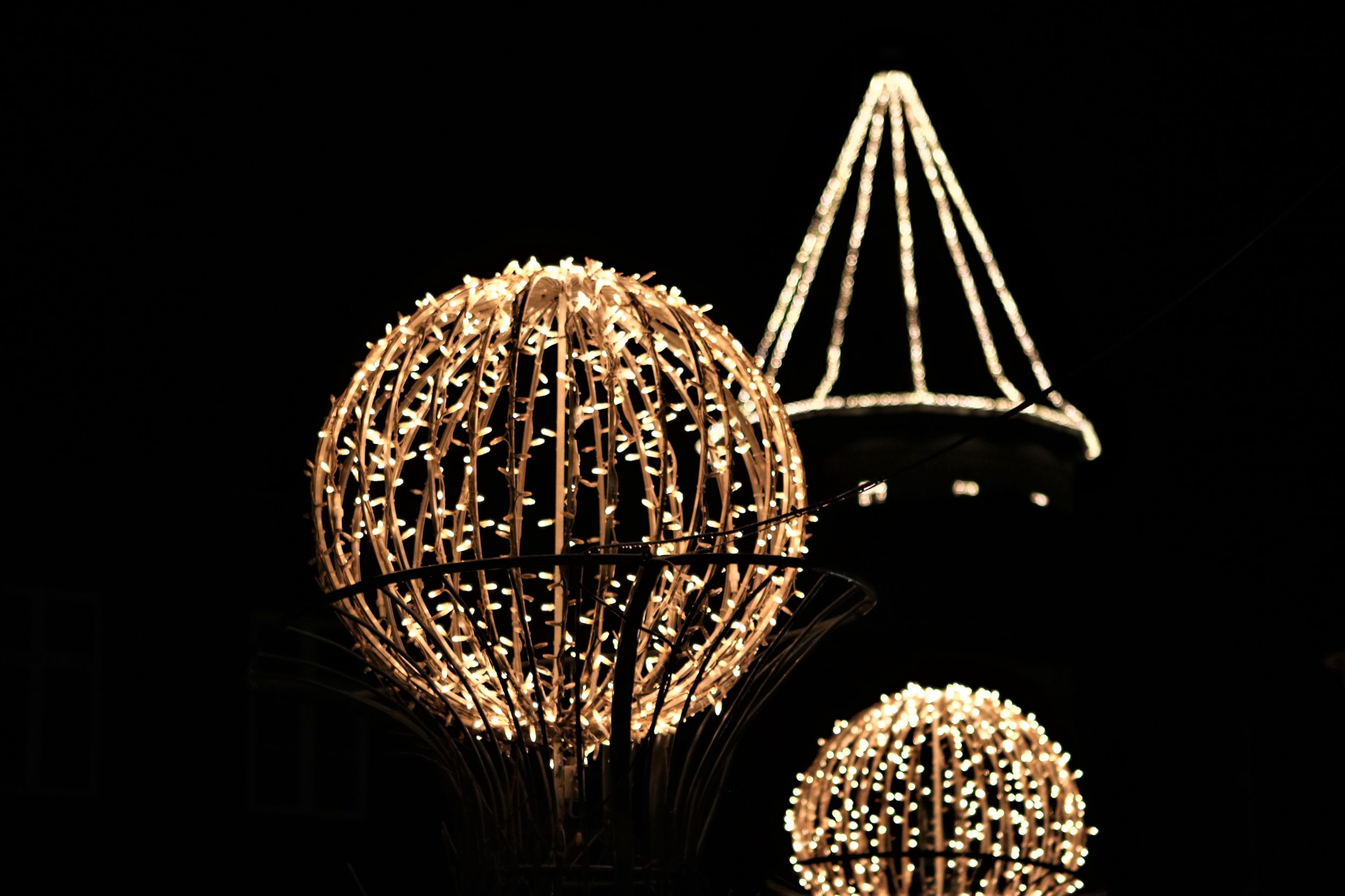 Kæmpe Lysfestival kommer til Ringsted!