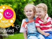 Så er der Børnefestival!