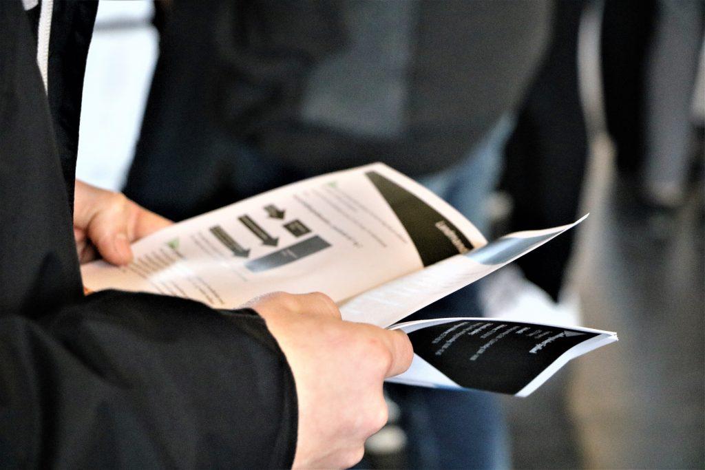 Ringsted Job- og uddannelsesmesse den 7. maj udsættes til efteråret 2020
