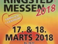 Få frikort til Ringsted Messen