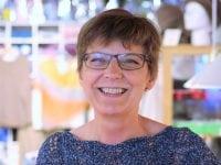 SP Garn, Susanne Pedersen abw