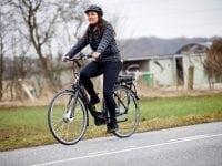 Når så mange vælger cyklen som transportmiddel, er det vigtigt, at cyklisten og cyklen er forberedt på de kommende måneder. Foto: PR.
