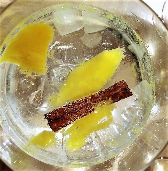 Lav din egen gin