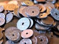 Ringsted Fjernvarme kan glæde sin kunder med, at de ikke skal have flere penge op af lommen. Foto: ABW