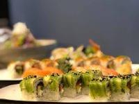 Foto: Oishii Sushi