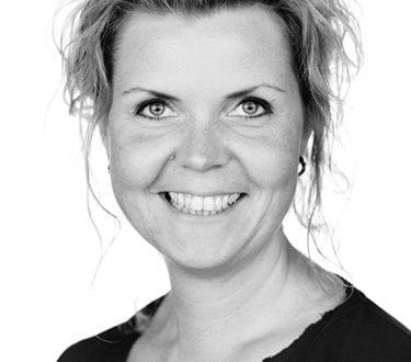 Kristina Fischer. Foto: Ringsted Kommune.