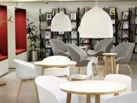 Ringsted Bibliotek. Foto: ABW