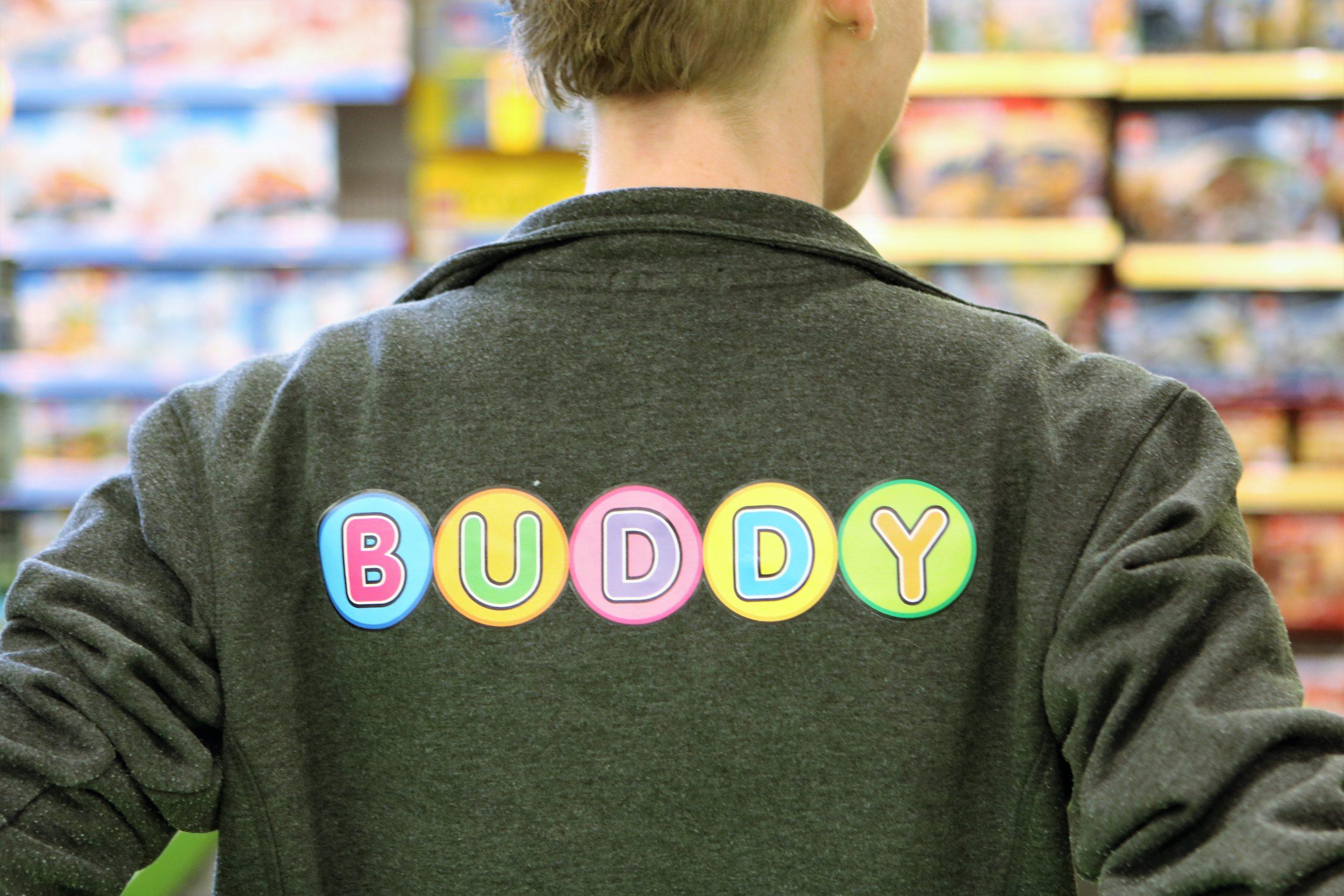 Buddy Legetøj søger ungarbejder