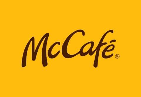 Glæd dig til at McCafé åbner i Ringsted Outlet. Foto: Ringsted Outlet.