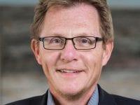 Niels Reichstein Larsen. Foto: Region Sjælland.