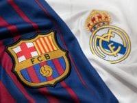 Planlæg din fodboldrejse til Barcelona. Pressefoto.