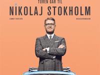Nikolaj Stokholm – Turen går til Nikolaj Stokholm