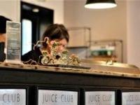 JuiceClub Ringsted søger nye ekspedienter