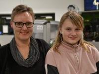 39-årige Lea har igennem størstedelen af sit liv kæmpet med overvægt, men et radioindslag omkring Ringsted Kommunes nye digitale sundhedstilbud viste sig at blive hendes startskud til en sundere livsstil.