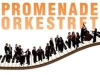Nytårskoncert 2021 med Promenadeorkesteret