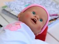 Babyførstehjælp