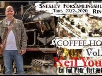 Neil Young - En fed folk'fortælling / Pressefoto