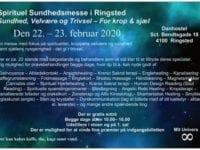 Foto: Mit-Univers - Spirituelle Sundhedsmesser / Spirituel Sundheds Messe Ringsted