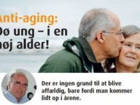 Pressefoto: Natur og Trivsel - Ringsted Helsekost