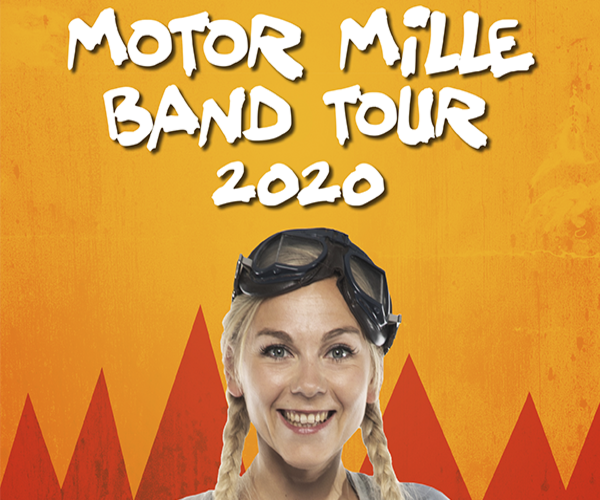 Motor Mille Band