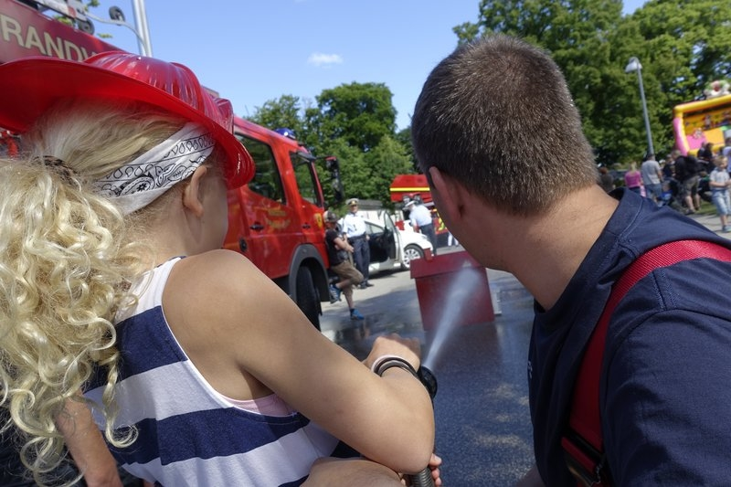 Børnene skal ikke snydes for Ringsted Børnefestival 2020 – flyttes til lørdag 26. september 2020