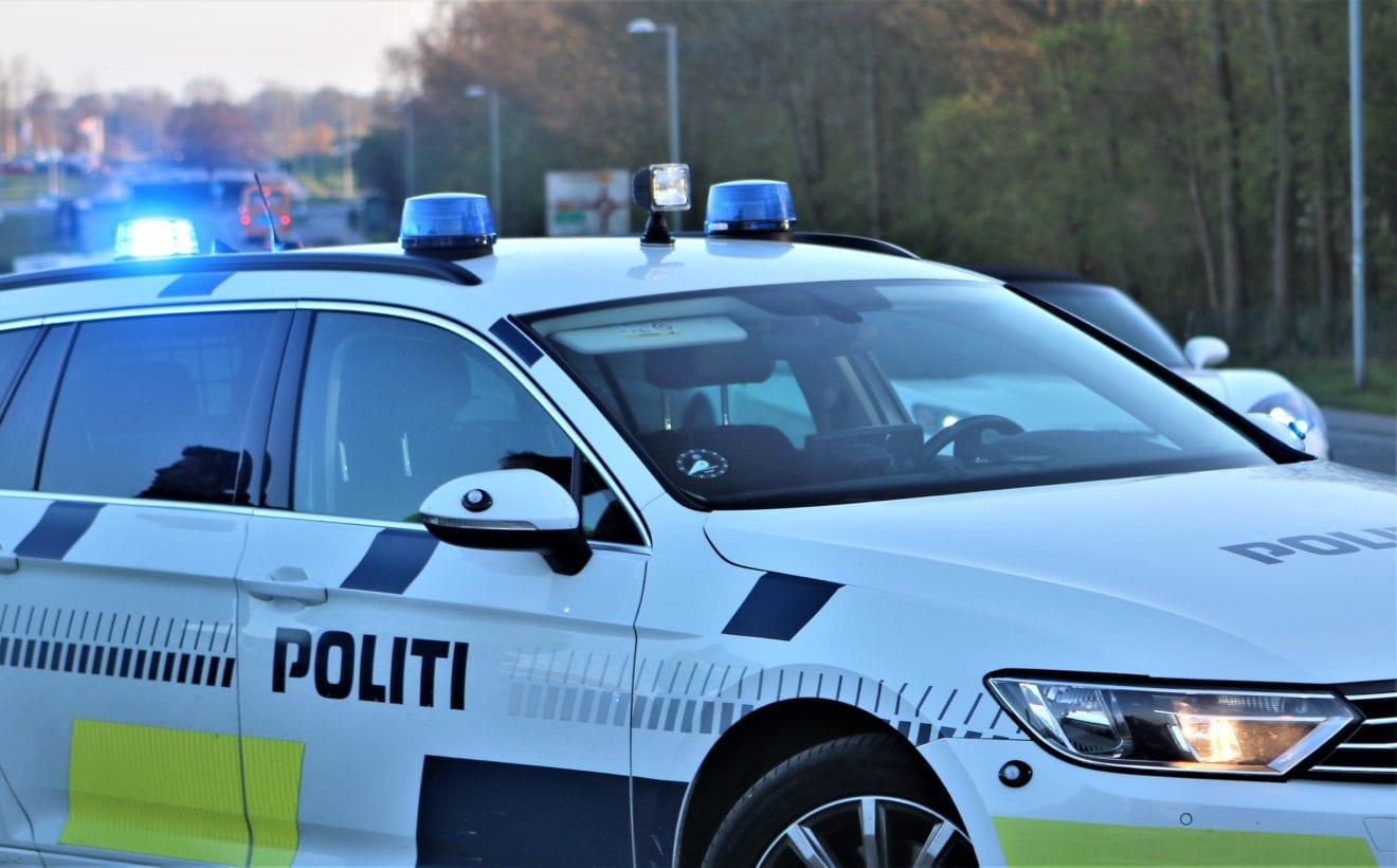 Voldsmand fra Ringsted anholdt og varetægtsfængslet