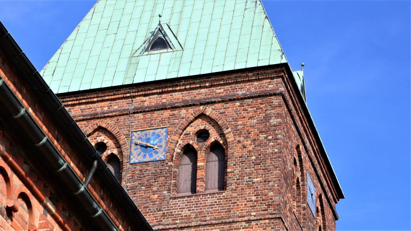 Omvisning i Sct. Bendts Kirke
