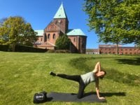 Foto: Pilates B Ringsted