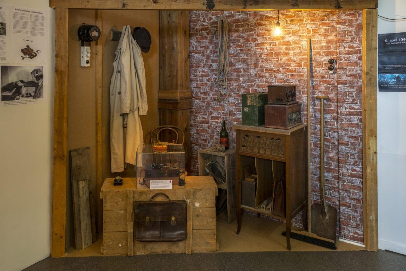 Velkommen til Ringsted Radiomuseum