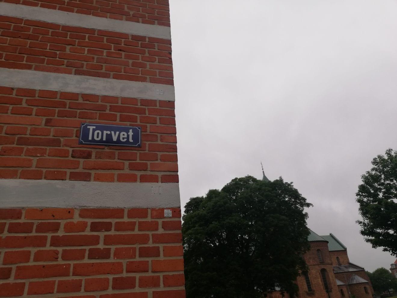 Hvem vil forpagte den nye pavillon på Torvet?