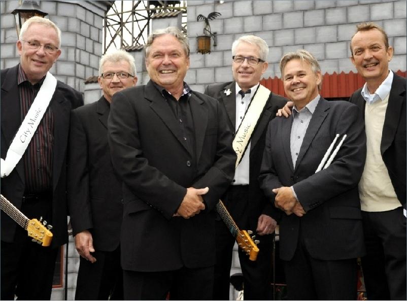 SommerRock præsenterer endnu en koncert
