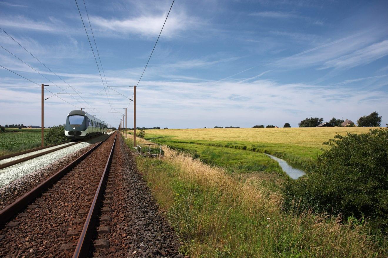 Første høring om kapacitetsudvidelse af Ringsted Station