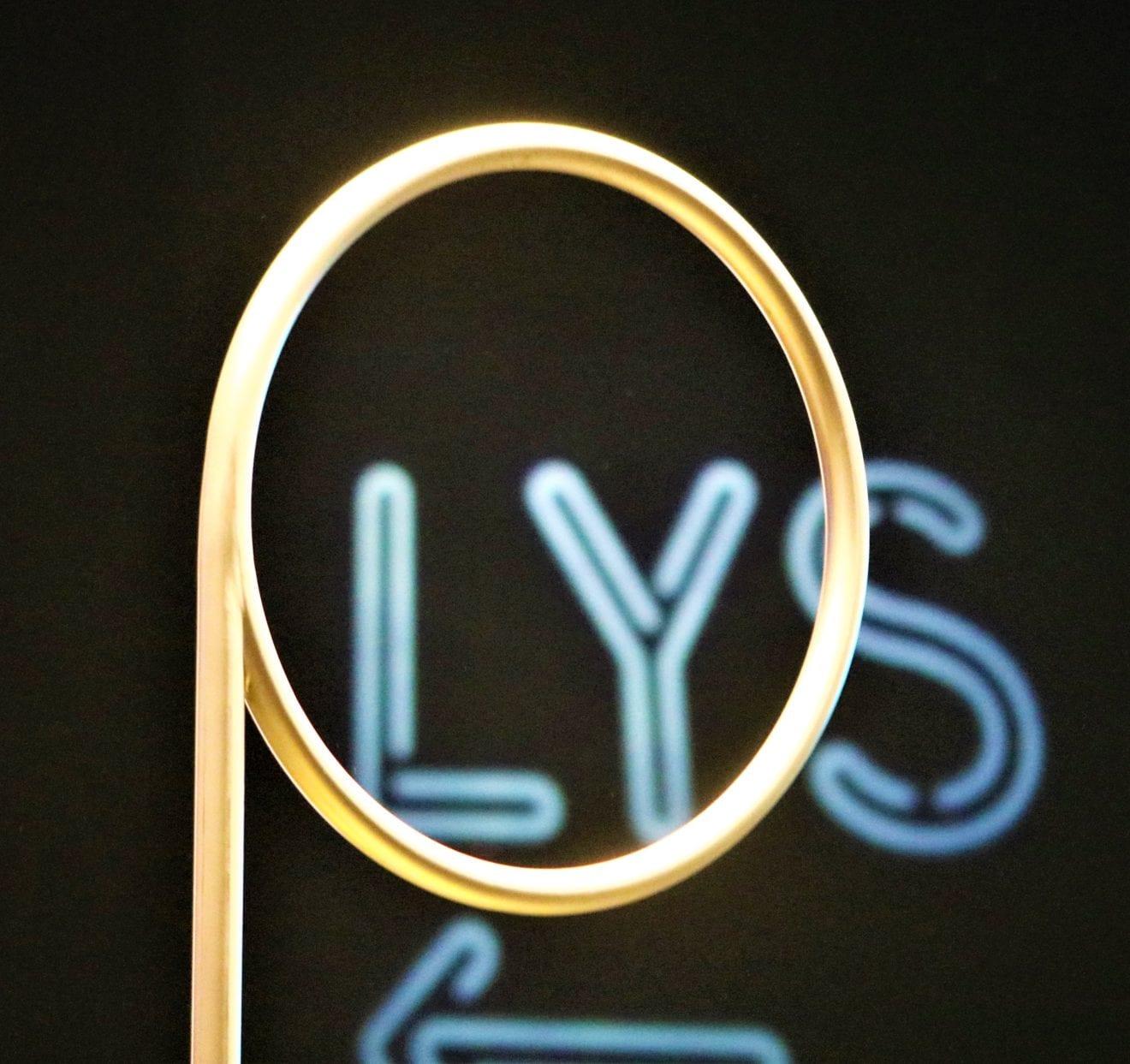 Lysfestival - 20. november