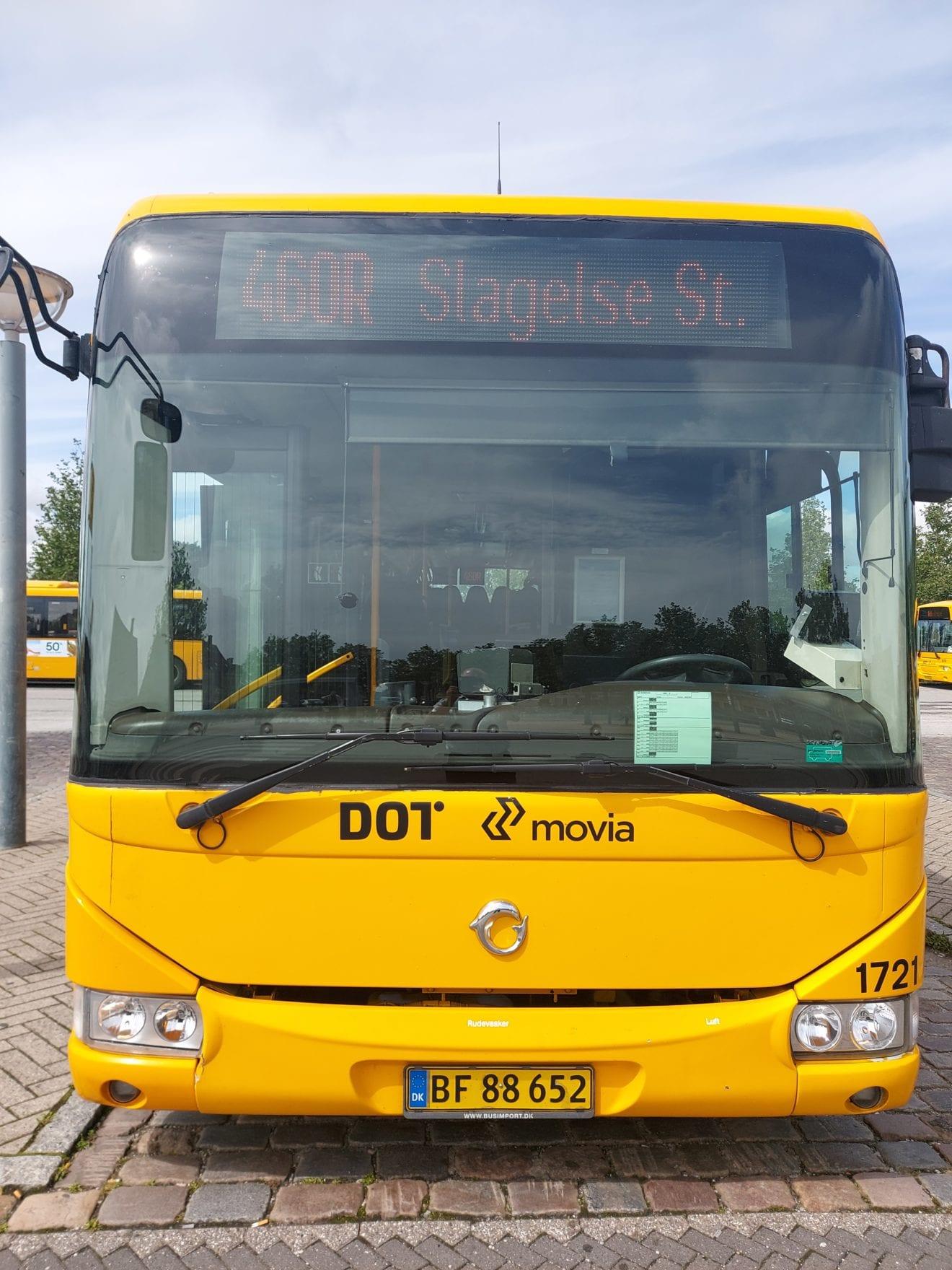 Ambitiøst forsøg skal øge antallet af passagerer