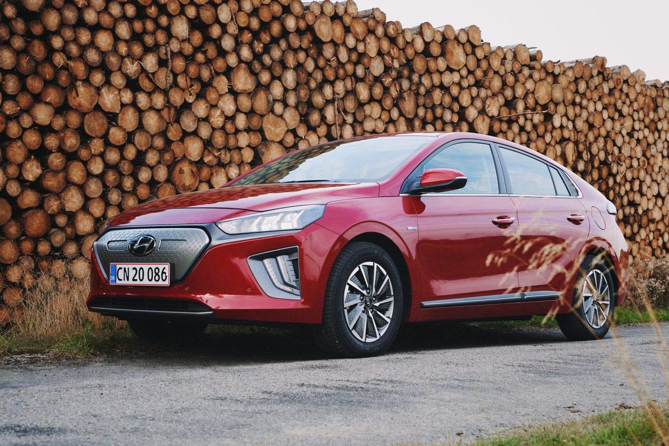 Hyundai sætter strøm til Åbent Hus i Ringsted