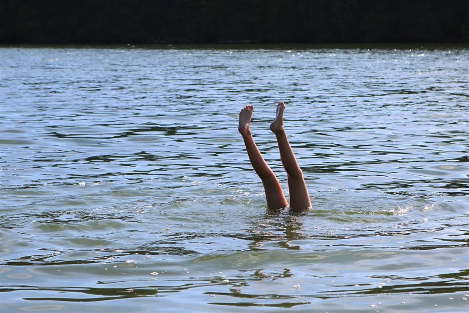 Der kan igen bades i Hvidsø