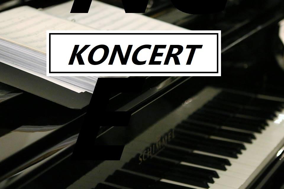 Klassisk koncert