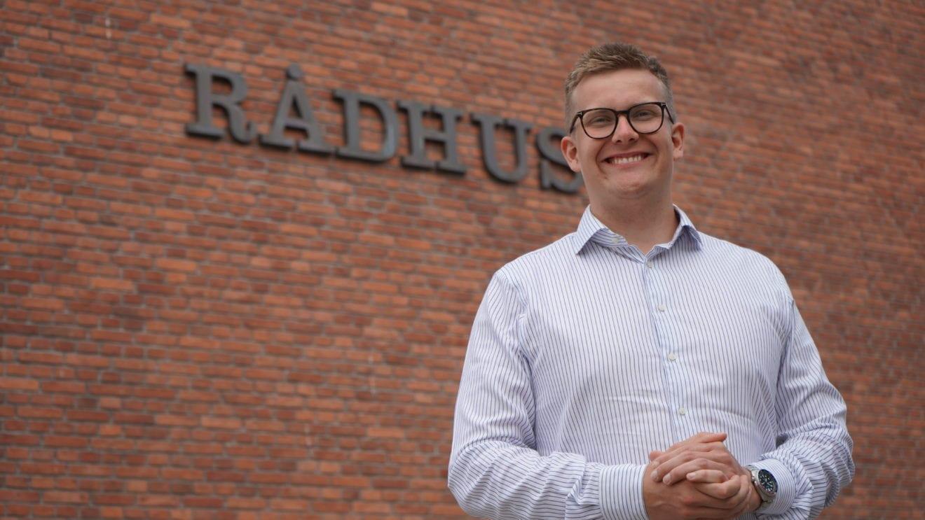 Konservative jubler - kommuneskatten sænkes med 0,6% i Ringsted!