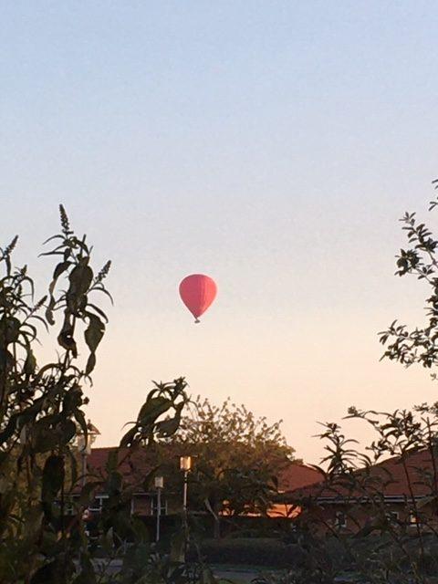 Ballondans