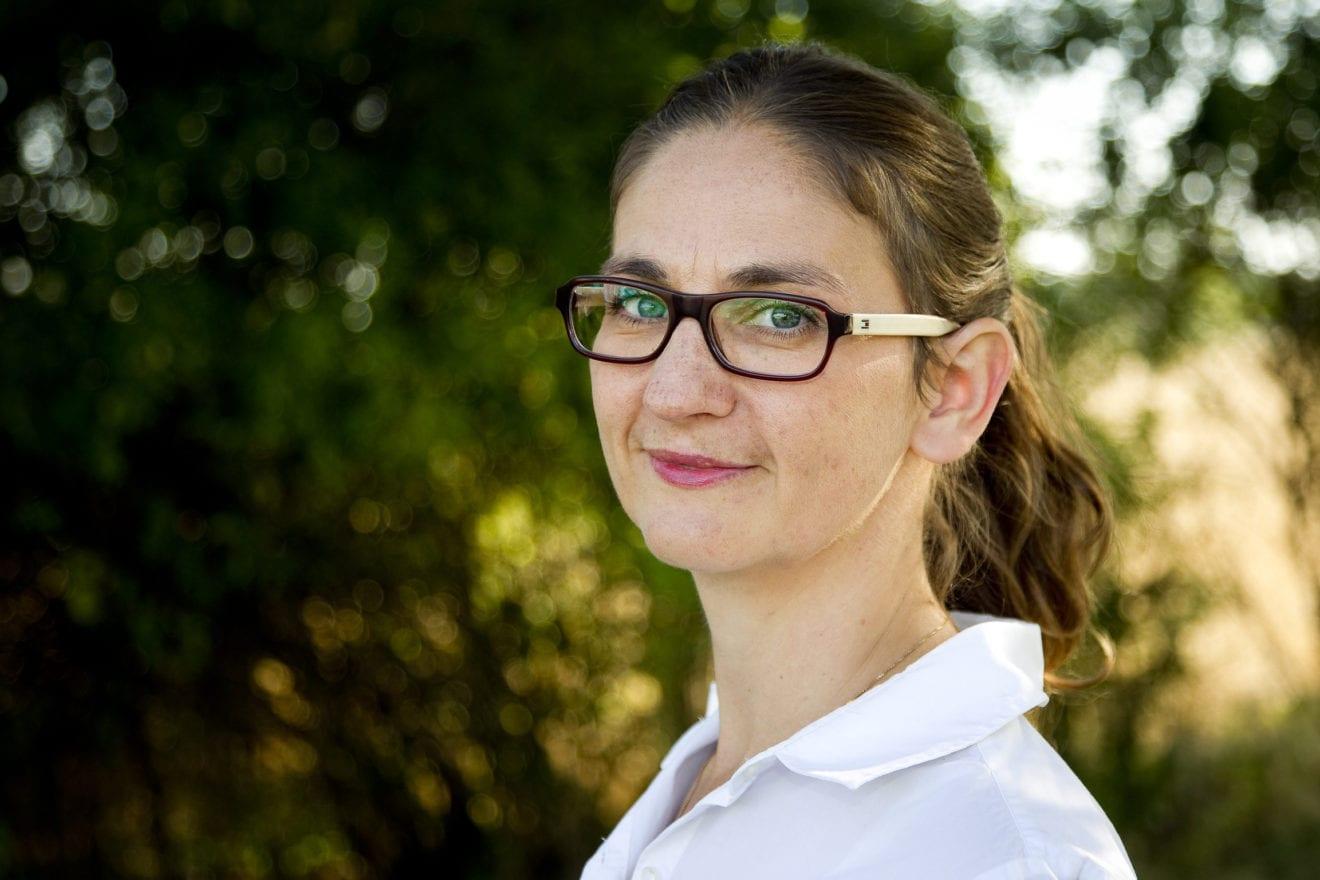 Ny chef for Teknik- og Miljøcentret på plads
