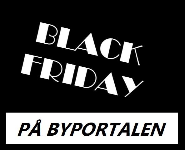 Black Friday hos Dit Ringsted