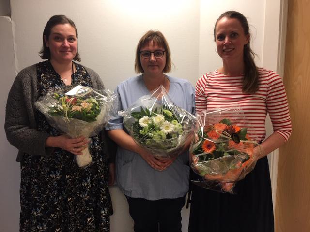 Specialsygeplejersker løfter kvaliteten i Ringsted Kommunes hjemmepleje